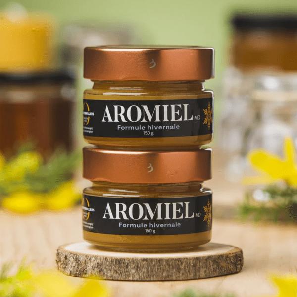 Formule Hivernale Aromiel - Le Fief d'Or