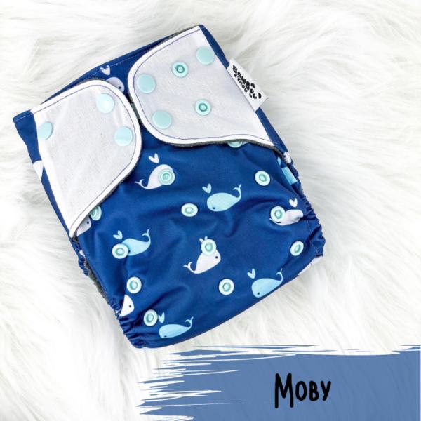 Moby - Couche lavables - Bambou d'Chou.p