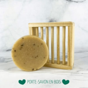 Porte-savon
