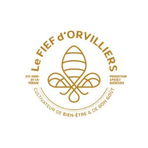 Fief d'Orvilliers - logo