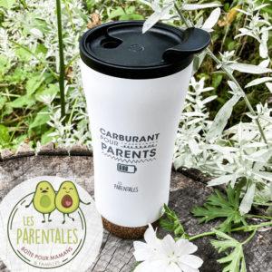 Tasse à café – Les Parentales
